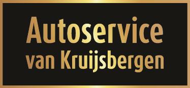 Autoservice van Kruijsbergen